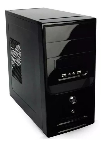 Cpu Intel E8400 4gb Hd 160 Garantia De 1 Ano