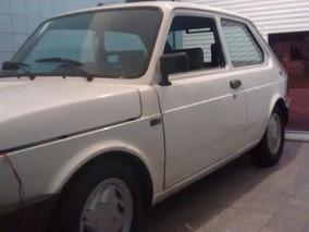 Fiat 147 Motor 1.6 Potenciado