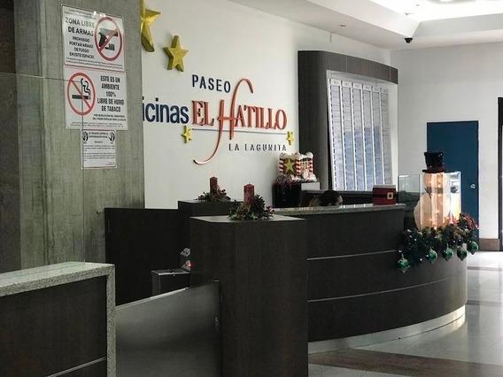 Oficina Venta La Lagunita Mls #19-17902