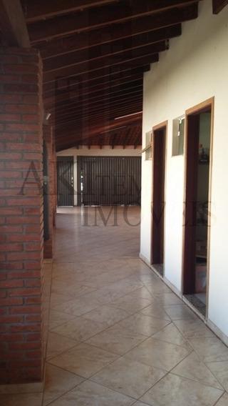 Rural Para Venda, 4 Dormitórios, Vale Do Igapó - Bauru - 1777