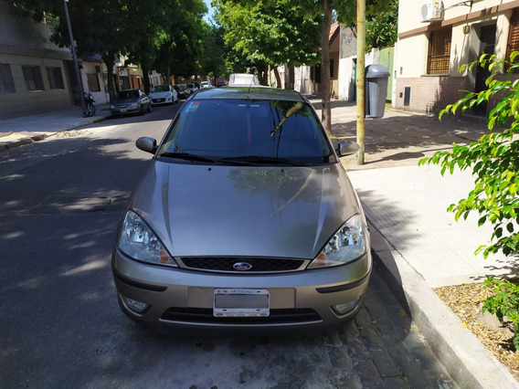 Ford Focus 2006 Ghia Diesel!!!! - Impecable - 127.000 Km