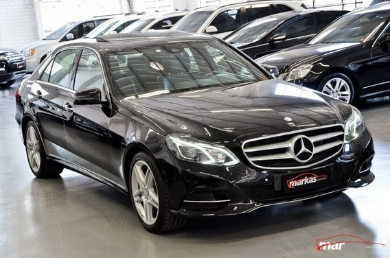 Mercedes E350 Blueef 3.5 272 Hp