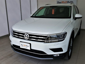 Volkswagen Tiguan 2.0 Highline At 4092
