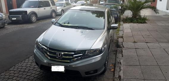 Honda City 1.5 Lx Mt 120cv 59.000km