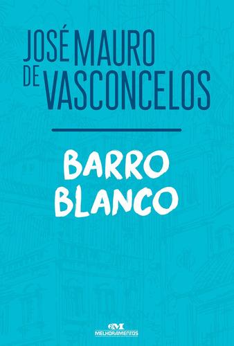 Imagem 1 de 1 de Barro Blanco