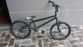 Bici Bmx Olmo Rod. 20 Con Pedalines