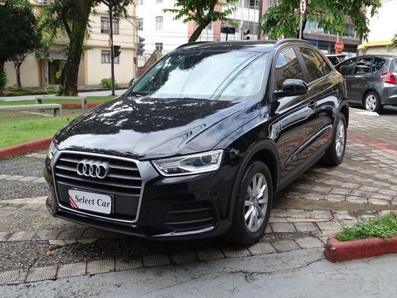 Audi Q3 Attraction 1.4 Aut. 2015/2016