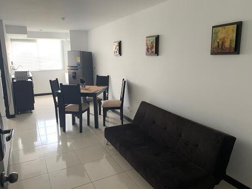 Apartamento En Venta Vereda Pueblo Tapado 639-424