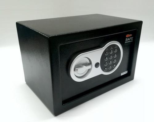 Caja Fuerte De Apertura Electronica Tamano Pequena Safe