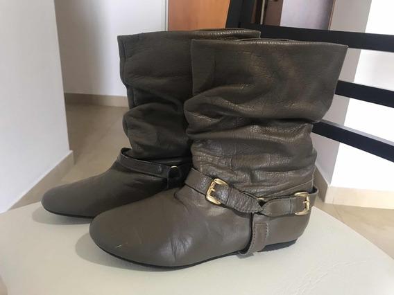 Botas Zara Talle 37