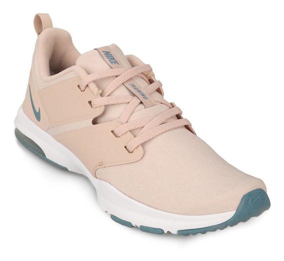 Zapatillas Nike Air Bella - Talle 37 Us 7 24 Cm