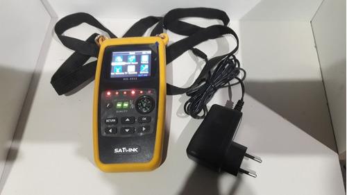 Satfinder Satelital Digital Ws 69-33
