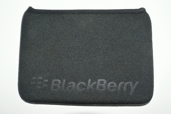 Capa Protetora Para Blackberry Playbook