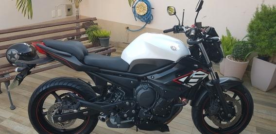 Yamaha Xj6 N Abs 600cc