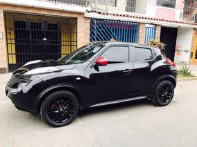 Nissan Juke Mecánica Turbo Full