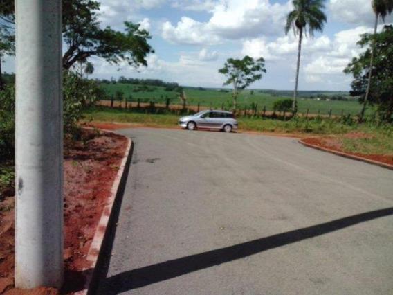 Venda Terreno Ibira Pq Residencial Termas De Ibirá Ref: 7645 - 1033-1-764570