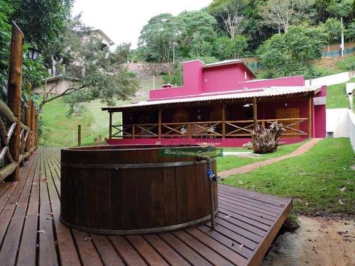 Imagem 1 de 26 de Casa Com 3 Dormitórios À Venda, 360 M² Por R$ 1.600.000,00 - Parque Da Mantiqueira - Santo Antônio Do Pinhal/sp - Ca6075