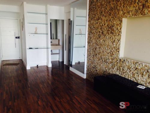 Apartamento Para Venda Por R$570.000,00 - Vila Guilherme, São Paulo / Sp - Bdi19737