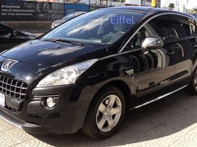 Peugeot 3008 1.6 Premium Plus Thp 156cv Concesionar. Oficial