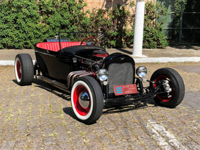 Ford Hot Rod - 1930