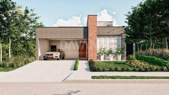 Casa À Venda Em Jardim América - Ca000593