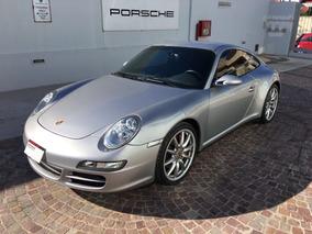 Porsche Carrera 4s 2008 - Porsche Nordenwagen