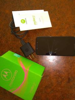 Celular Moto G7 Play En Línea Personal