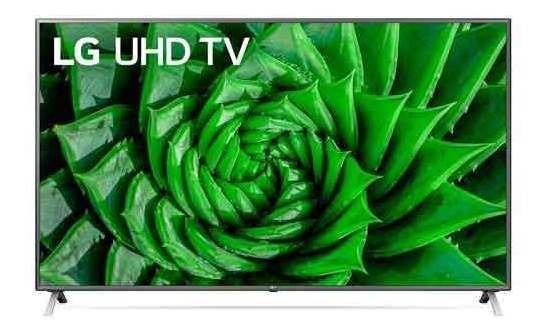 Smart Tv 4k LG Led 75 Smart Magic E Wi-fi - 75un8000psb