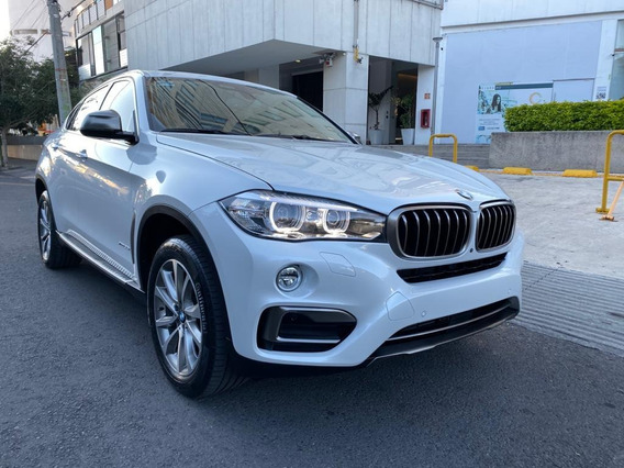 Bmw X6 35i Extravagance 2018 Impecable