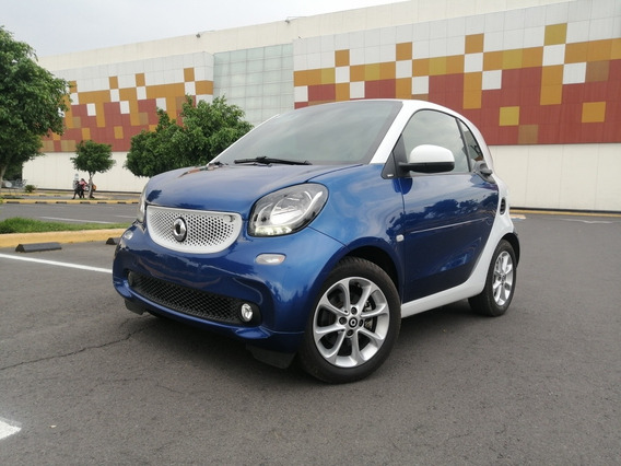 Smart Fortwo Passion 3 Cil Turbo