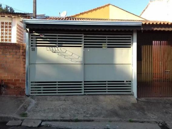 Ref.: 2594 - Casa Terrea Em Ipero Para Venda - V2594
