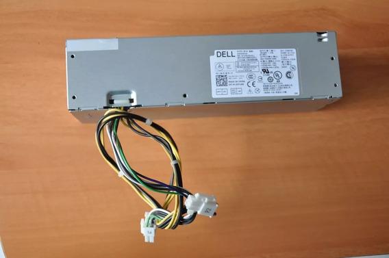 Fonte Dell 255es-00 255w Optiplex 9020 7020 3020 Sff Dell