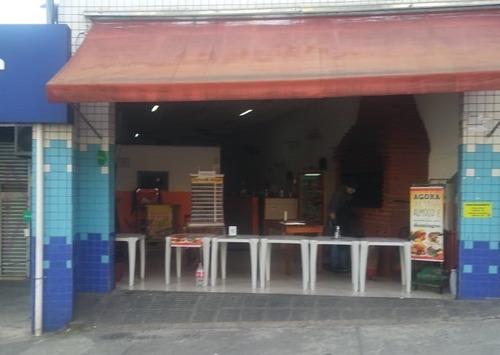 Imagem 1 de 10 de Restaurante Passa-se O Ponto  Av Oratório, Pq São Lucas/sp