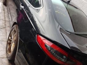 Sucata Para Retirada De Peças Ford Fusion Titanium 2015