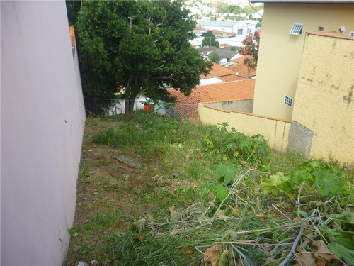 Imagem 1 de 4 de Terreno Em Itatiba. - Te2390