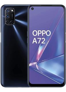 Oppo A72 - 6.5 Fhd+ (envió Desde El Exterior) 4gb/128gb