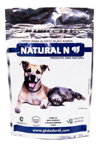 Neem - Aditivo Para Alimentação Animal Natural N Pets