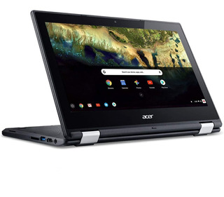 Computadora Portatil Acer Chromebook R 11 Convertible Touch