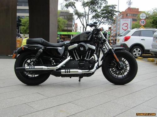 Harley Davidson Sporter Xl 1200 48