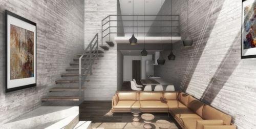 Condesa, Diseño Y Arquitectura De Vanguardia Para Estrenar