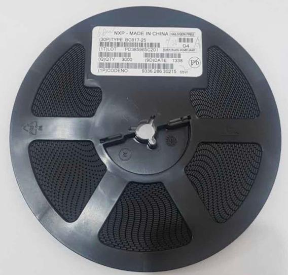 10 X * Bc817-25 Smd Sot23 Transistor Bc817 *817* Bc817/25