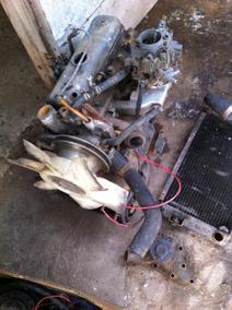 Motor Renault 5