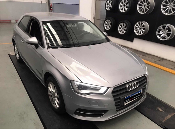 Audi A3 1.4 Tfsi Mt 122cv 2016 Usado Manual