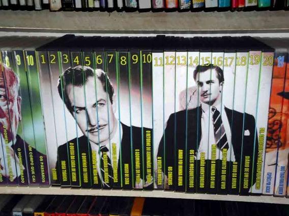 Coleção Fantástica Do Ator Vincent Price - 20 Dvds Lotes 1e2