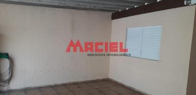 Venda - Casa - Jardim America - Sao Jose Dos Campos - Dorm 2 - 1033-2-8343