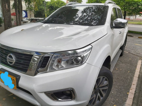 Nissan Frontier Np 300 4x4 Full 2019