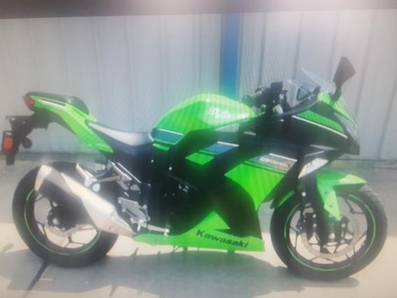 Kawasaki Ninja 300abs