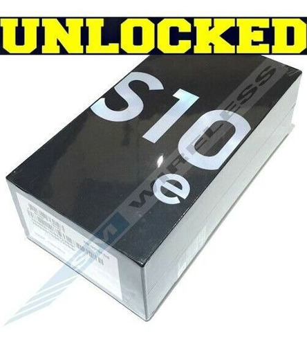 Samsung Galaxy S10e G970u1 128gb Prism Blanco (desbloquea...