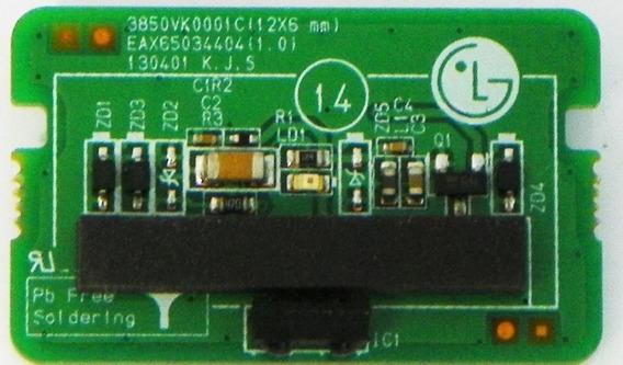 Receptor Controle Remoto