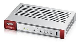 Zyxel Next Generation Vpn Firewall Con 1 Wan 1 Sfp 4 Landmz